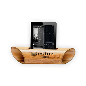 Bambooz - Bamboo Eco Speaker Regular