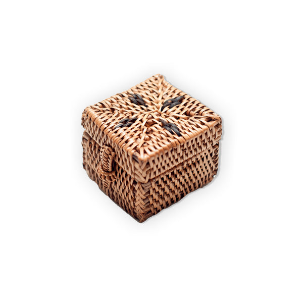 Takesumi Ata mini Square Basket