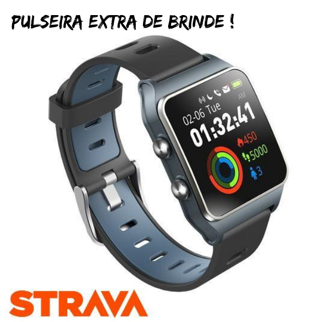 SPORTS M23- Relógio smartwatch sports M23 - AB Panda Store