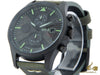AVI-8 Hawker Hurricane Bulman Edition Quartz Uhr, Schwarz, 45 mm, AV-4068-03