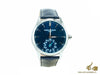 Frederique Constant Horological Smartwatch, Blau, GMT, Alarm, FC-285NS5B6