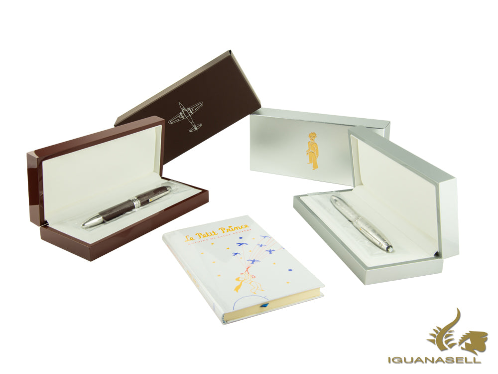 Set Montblanc Meisterstück Petit Prince Happy Holiday L.E., 119698