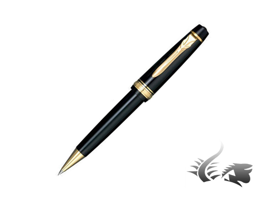 Sailor Professional Gear II Gold Minenbleistift, 24K Gold, 21-1017-720
