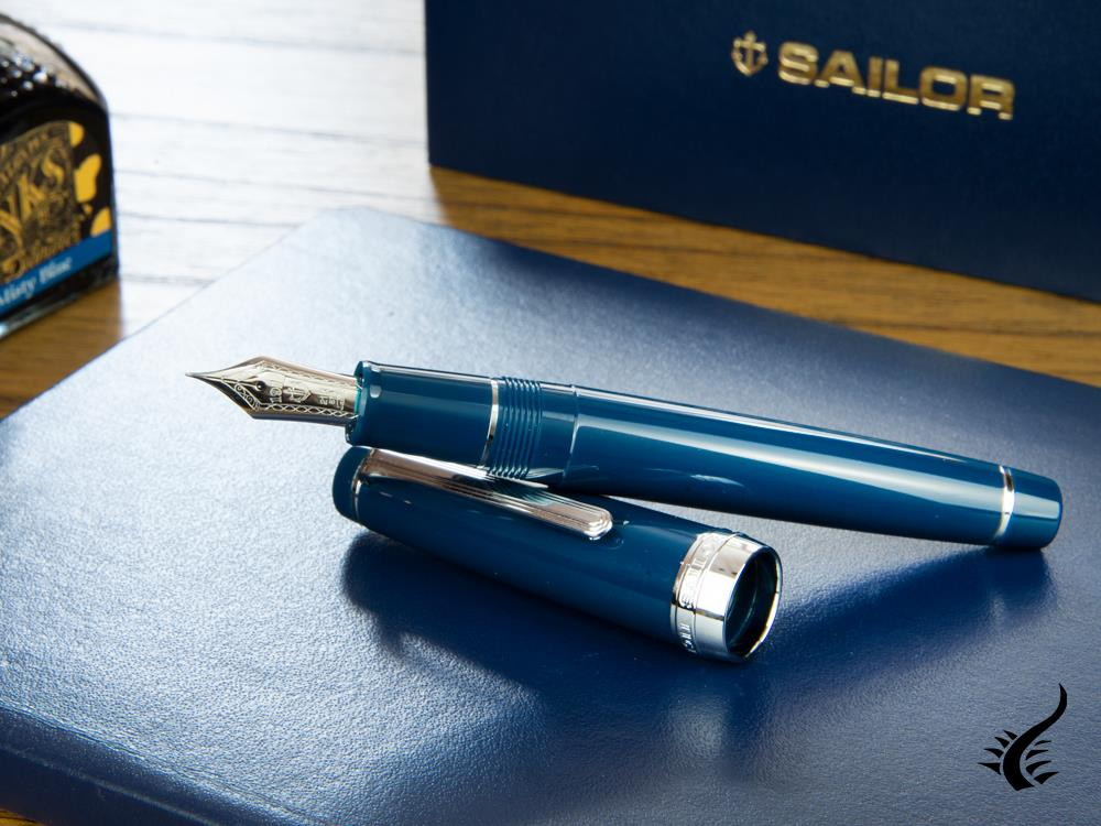 Sailor Professional Gear Midnight Sky Füllfederhalter, 11-9648-440