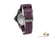 Victorinox Dive Master Ladies Quartz Uhr, Violett, 38mm, 50 atm, V241558