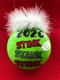2020 STINK STANK STUNK Holiday Ornament