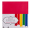 Core'dinations® Smooth - Over the Rainbow - 12 x 12 - 20 sheets - Classic Pkg