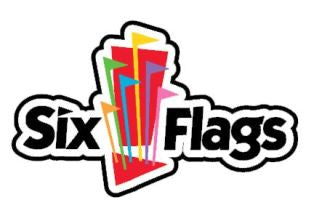 Six Flags, Great Adventure Title