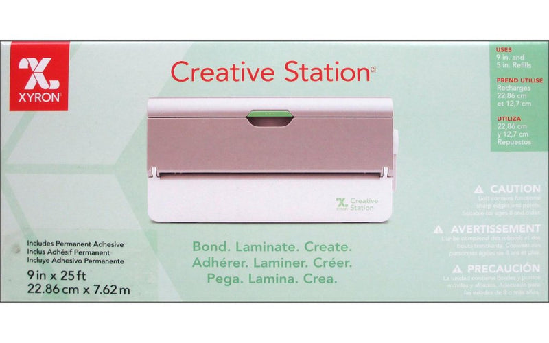 Xyron Creative Station 900 9""