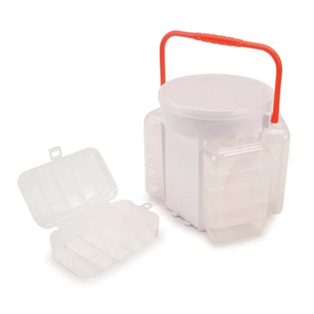 Craft Caddy - 5 Organizers