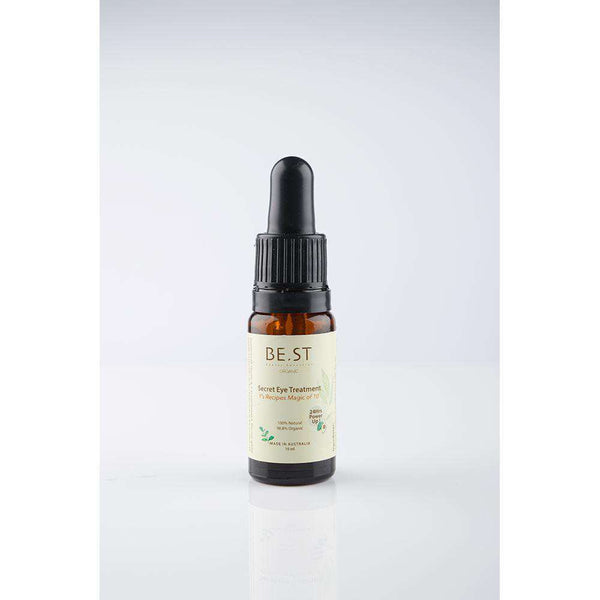 BE.ST Secret Eye Treatment.Y's Recipes Magic of 10 十全十美.眼部神油(10ml) Skincare護膚產品 BEAUTY SENSATION