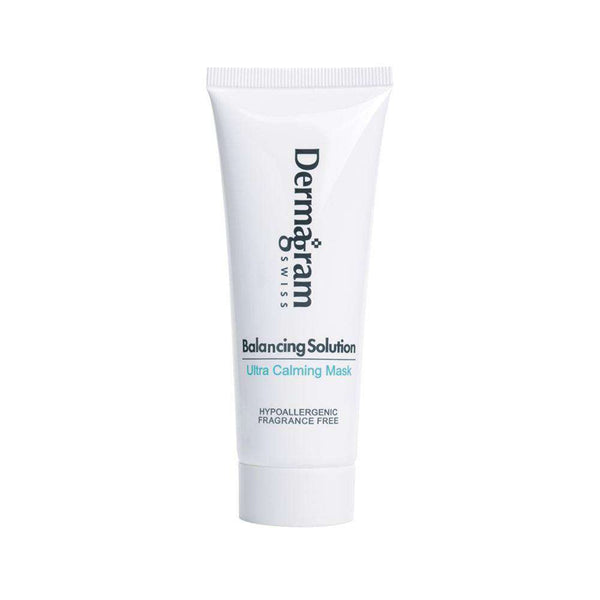 DERMAGRAM Ultra Calming Mask 水潤修護面膜 (75g) Skincare護膚產品 DERMAGRAM