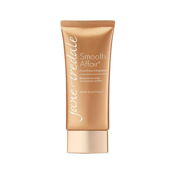 JANE IREDALE Smooth Affair Facial Primer & Brightener 亮麗柔滑打底乳液 (50ml) Skincare護膚產品 JANE IREDALE
