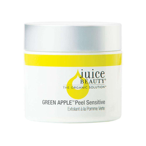 JUICE BEAUTY Green Apple Peel Sensitive 天然有機更生面膜 (60ml) Skincare護膚產品 JUICE BEAUTY