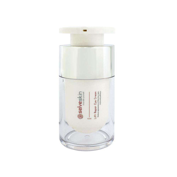 SELVESKIN Lift Repair Eye Cream 全方位修復眼霜 (15ml) Skincare護膚產品 SELVESKIN