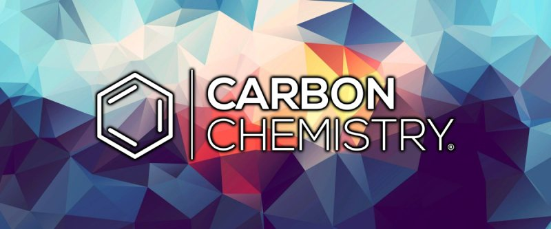 Now Shipping Carbon Chemistry