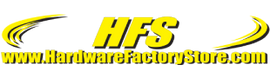 Hardware Factory Store Inc