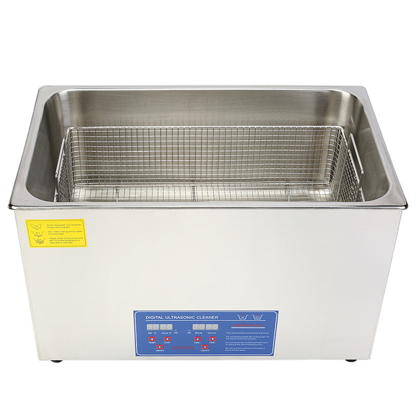 Hardware Factory Store Inc - Commercial Grade Ultrasonic Cleaners - [variant_title]