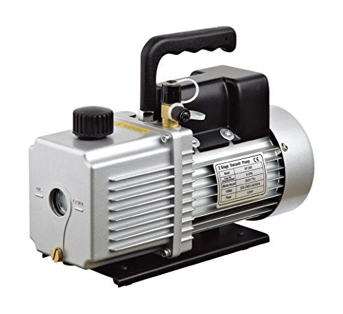 Hardware Factory Store Inc - 6CFM Single Stage Vacuum Pump - [variant_title]