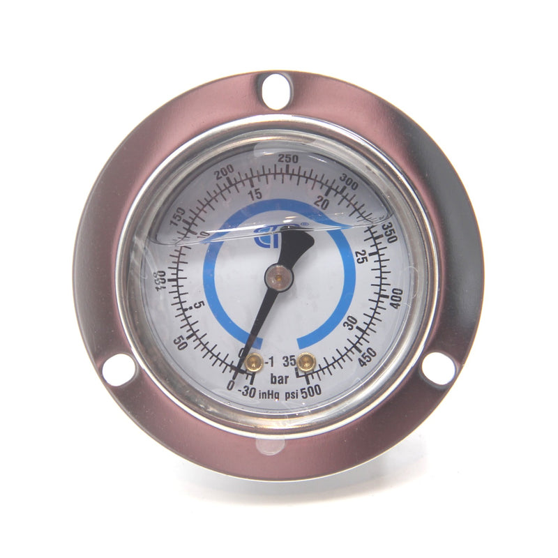 Hardware Factory Store Inc - CMEP-OL Low Pressure Gauge - [variant_title]