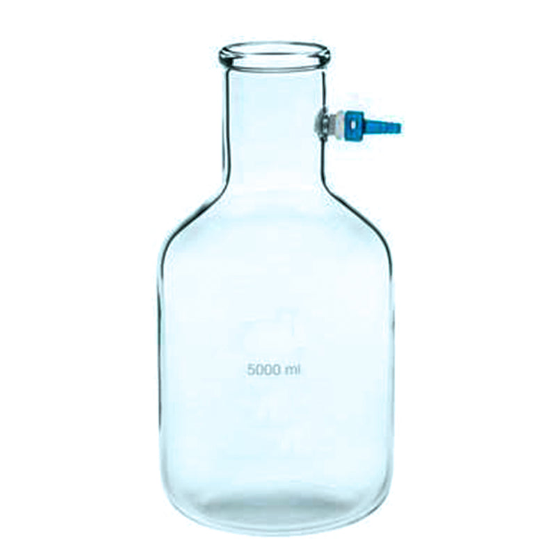 Hardware Factory Store Inc - Filtering Flask With Replaceable Hose Connection - [variant_title]