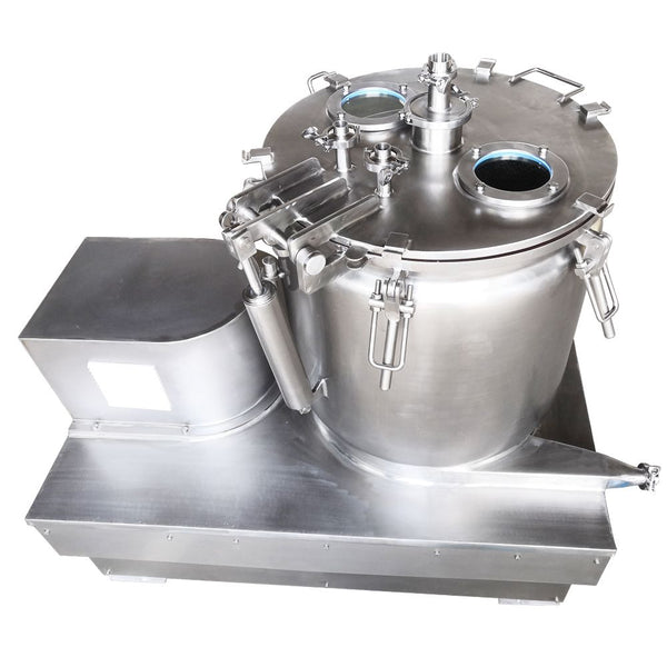 Hardware Factory Store Inc - 98L Extraction Centrifuges HermeticSS304 230V/60HZ/3P EX Proof UL Certified - [variant_title]
