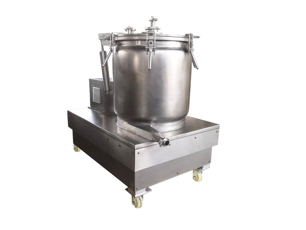 98L Extraction Centrifuges HermeticSS304 230V/60HZ/3P EX Proof UL Certified