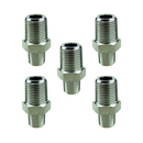 "Hardware Factory Store Inc - HFS (R) Stainless Steel 304-1/4"" NPT to 3/8"" NPT - [variant_title]"