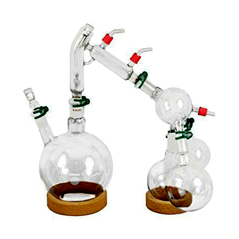 Hardware Factory Store Inc - 2L Short Path Distillation Kit - [variant_title]
