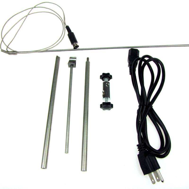 Hardware Factory Store Inc - 10L Digital Magnetic Stirring & Heating Mantle 220V - [variant_title]