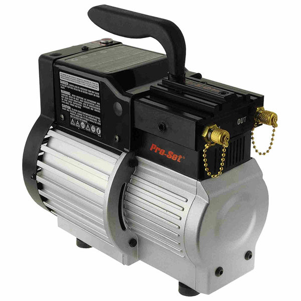 CPS Products TRS21 Refrigerant Recovery Pump
