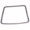 Hardware Factory Store Inc - Oven Door Gasket for 1.9 DZF-6050 Oven - [variant_title]