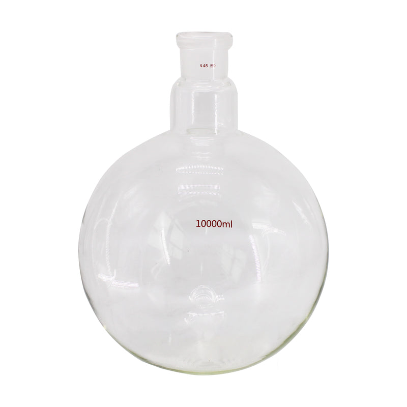 Round Bottom Receiving Flask