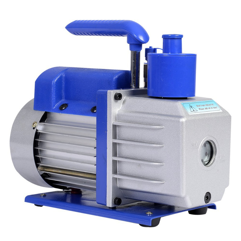 Hardware Factory Store Inc - 3CFM Single Stage Vacuum Pump - [variant_title]