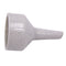Hardware Factory Store Inc - Porcelain Buchner Funnels - 35ML