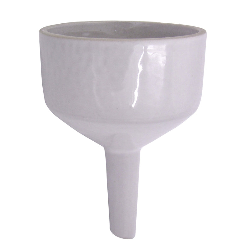 Hardware Factory Store Inc - Porcelain Buchner Funnels - 600ML