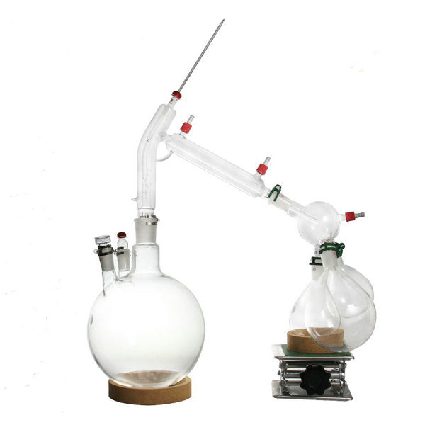 Hardware Factory Store Inc - 500ML Short Path Distillation Kit - [variant_title]
