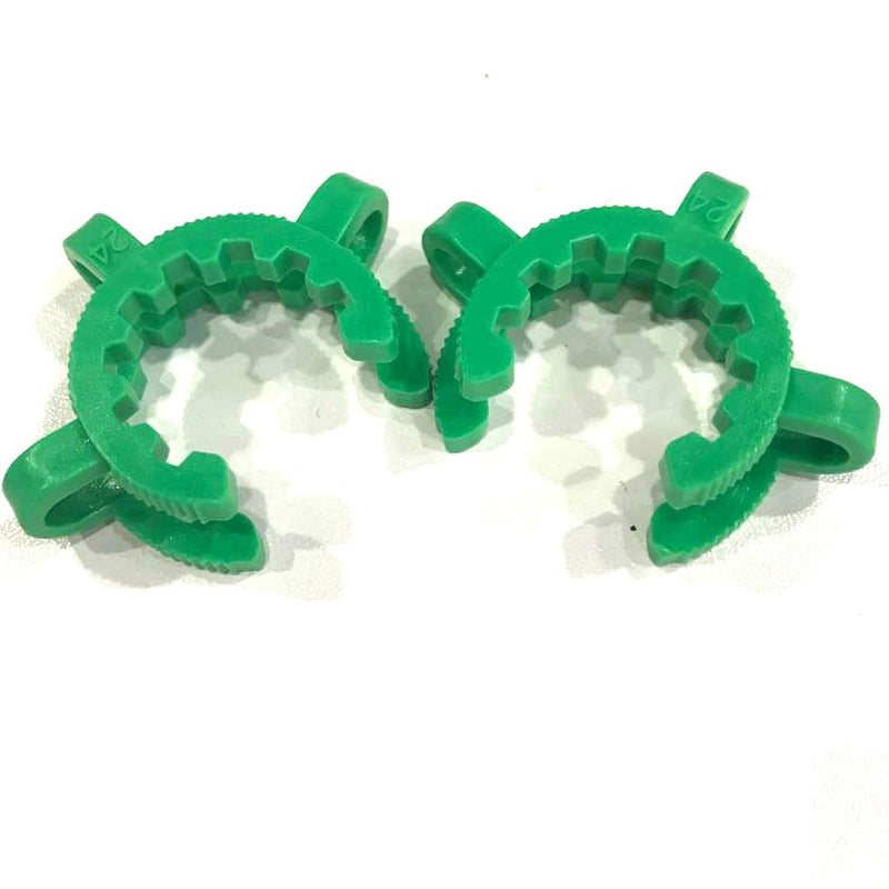 Hardware Factory Store Inc - Plastic Keck Clips for Flasks - [variant_title]