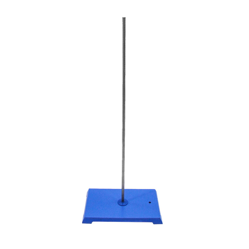 Hardware Factory Store Inc - Lab Stand Rod Style - 11x7x26""