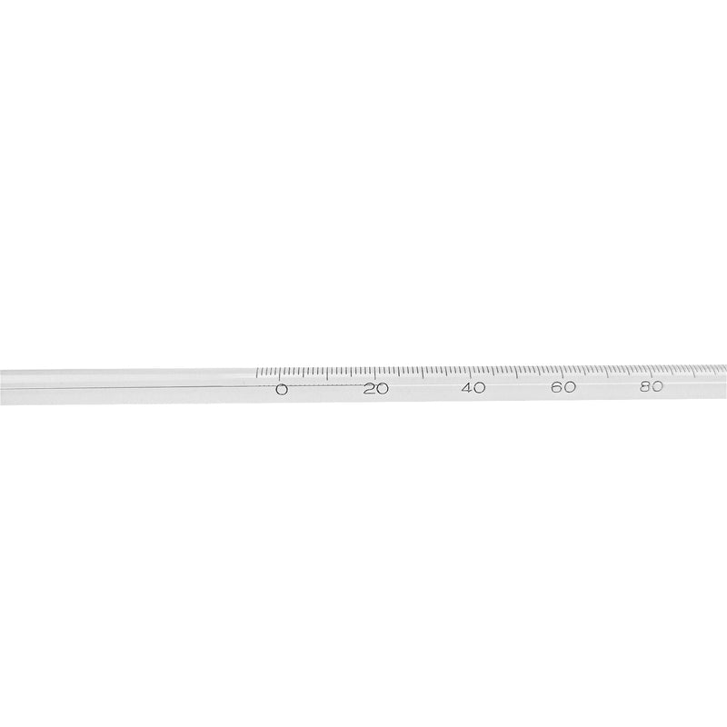 Hardware Factory Store Inc - Liquid-In-Glass Thermometer 0 to 30C - [variant_title]