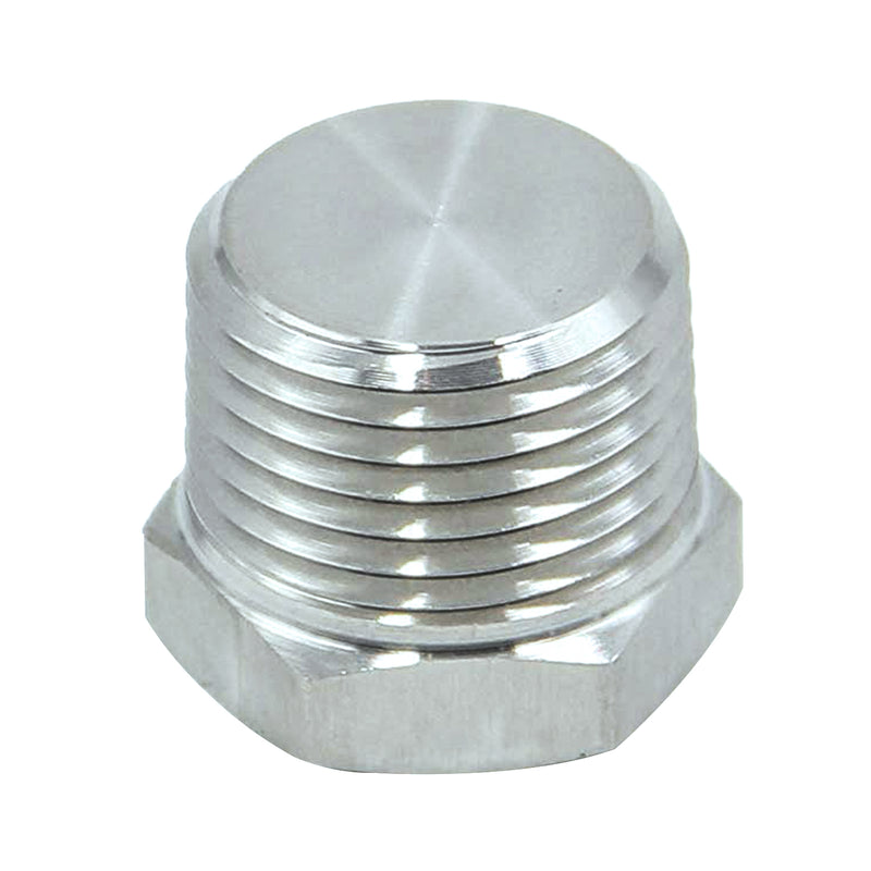 Hardware Factory Store Inc - Male NPT End Plug - [variant_title]