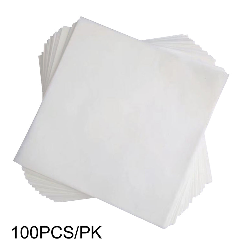 Hardware Factory Store Inc - 24X24IN,600MM Square Ashless Quantitative Filter Papers,Slow 3um,100pcs - [variant_title]