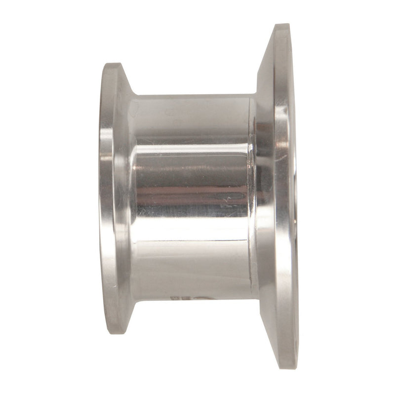 Tri Clamp End Cap Reducers