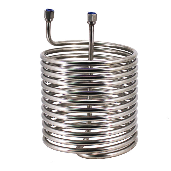 Hardware Factory Store Inc - SS 304 Condensing Coil - SMALL - [variant_title]