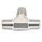Hardware Factory Store Inc - Male NPT Tees - 3 Way T Coupler - [variant_title]