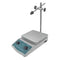 Hardware Factory Store Inc - Magnetic Stirrer w/ Hot Plate - 180w heating