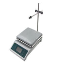 Hardware Factory Store Inc - Magnetic Stirrer w/ Hot Plate - 600w heating