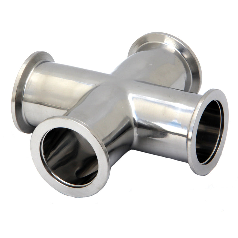 Hardware Factory Store Inc - KF / NW 4-Way Cross Fittings - [variant_title]