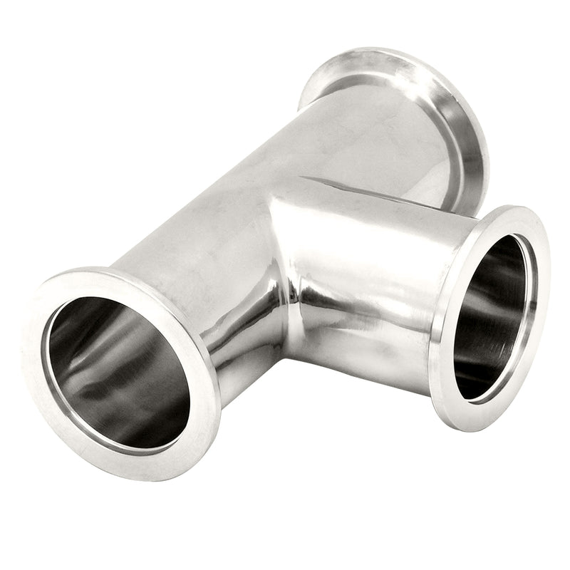 Hardware Factory Store Inc - KF / NW 3-Way TEE Fittings - [variant_title]