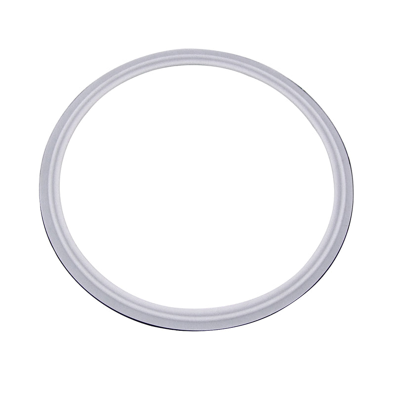 Viton Envelope PTFE coated Gaskets